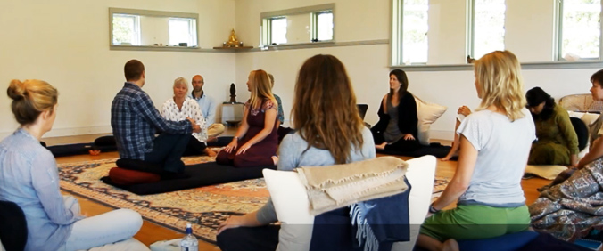 Post Graduate Diploma in Mindfulness Based Core Process Psychotherapy